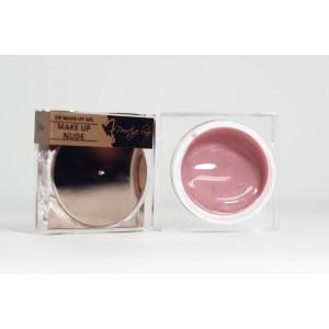 MAKE-UP UV Gel Nude 15ml