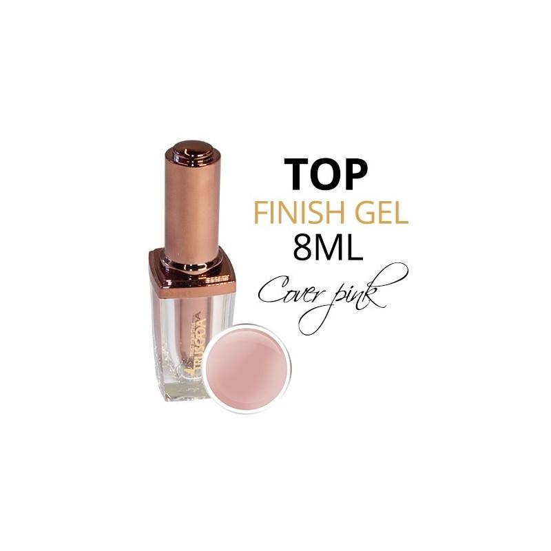 TOP Gel Cover Pink 8ml