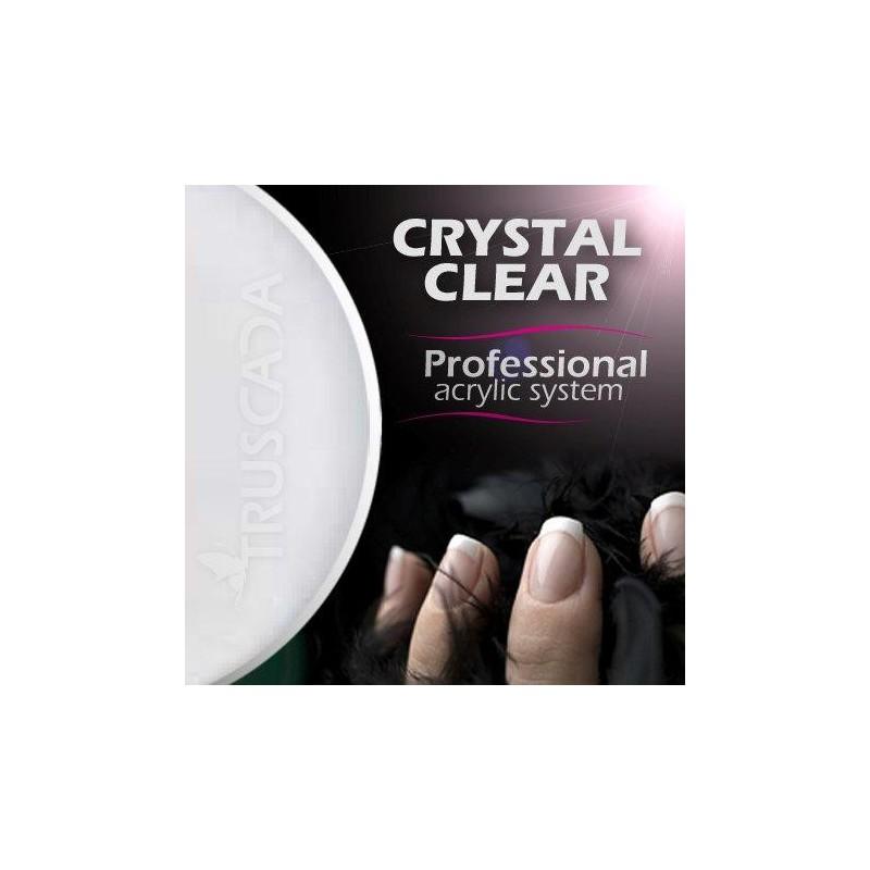 PROFESSIONAL ACRYL SYSTEM – CRYSTAL CLEAR 30G