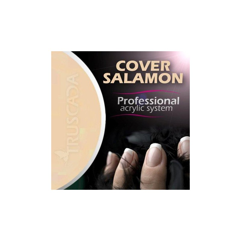 PROFESSIONAL ACRYL SYSTEM – COVER SALMON 30G
