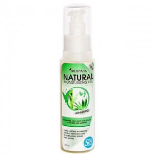 Natural Moisturizing gel 120ml