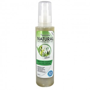 Natural Feet Gel 250ml