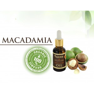 Olejek Macadamia 30ml