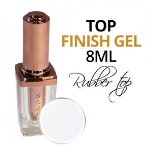 RUBBER TOP 8 ML