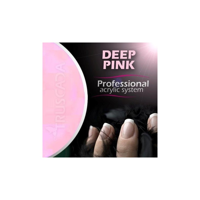 Professional Acryl System – Deep Pink 60g