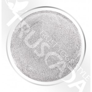 PASTA CREAME FASHION SILVER 6G