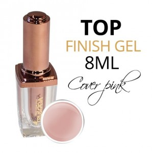 TOP Gel Cover Pink 8ml