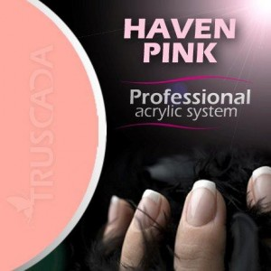 PROFESSIONAL ACRYL SYSTEM – HAVEN PINK 50G