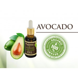 Olejek Avocado 30ml