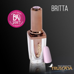 GEL LAK BRITTA 8 ML