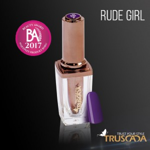 GEL LAK RUDE GIRL 8 ML