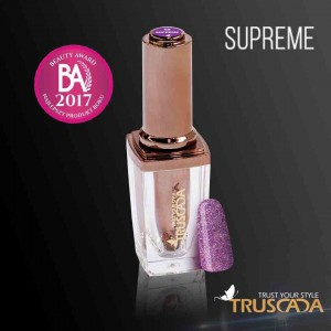 GEL LAK SUPREME 8 ML