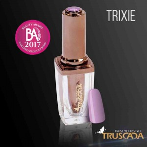 GEL LAK TRIXIE 8 ML