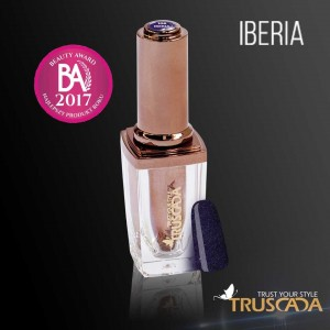 GEL LAK IBERIA 8 ML