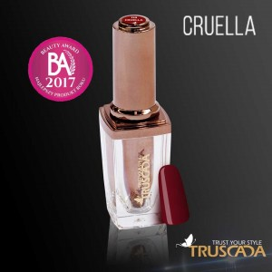 GEL LAK CRUELLA 8ml