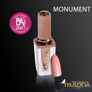 GEL LAK MONUMENT 8ML