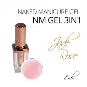 JADE ROSE NM GEL-3IN1