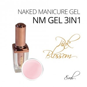 PINK BLOSSOM NM-GEL 3IN 1
