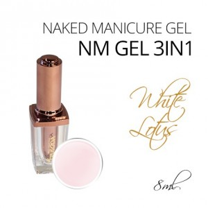 WHITE LOTUS NM-GEL 3IN 1