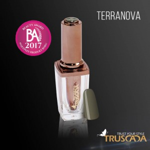 GEL LAK TERRANOVA 8ML