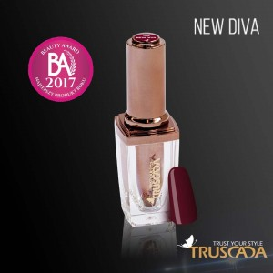 GEL LAK NEW DIVA 8ML