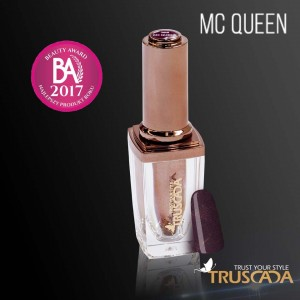 GEL LAK MC QUEEN 8 ML