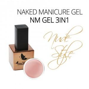 Nude style 15ml