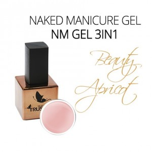 Beauty apricot 15ml