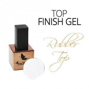 Rubber top 15ml