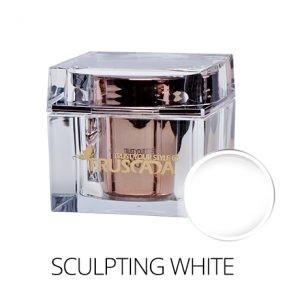 SCULPTING WHITE