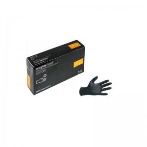 Rękawice XS Nitrylex PF...