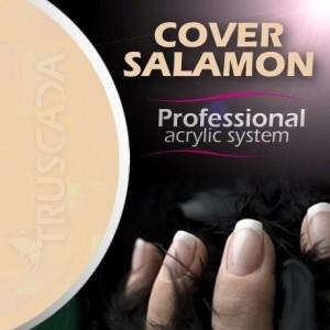 Professional Acryl System – Soft Salmon 50g