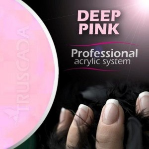 Professional Acryl System – Deep Pink 30g