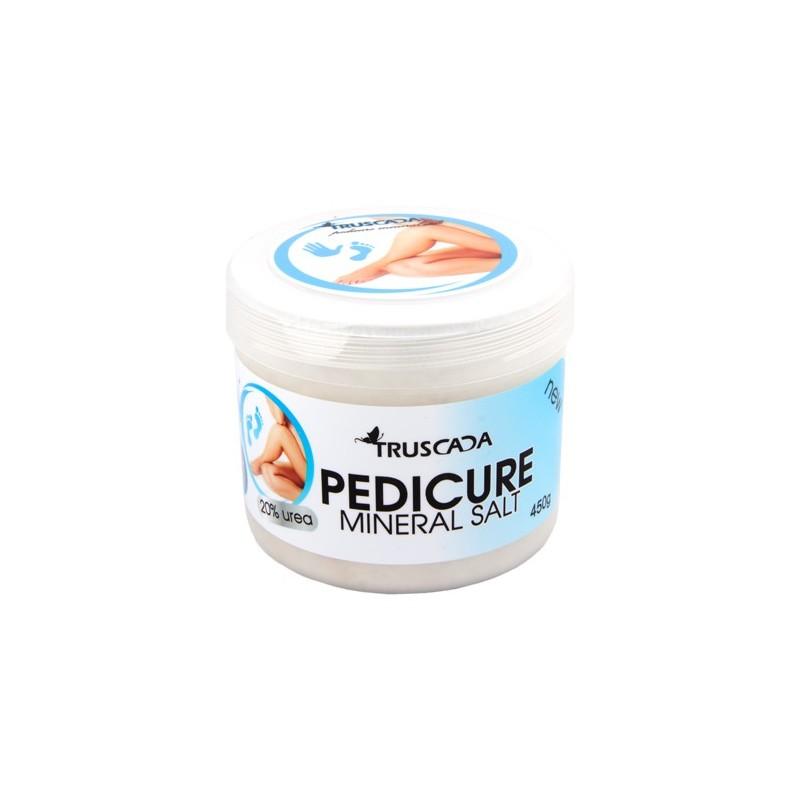 Pedicure Mineral Salt 450g